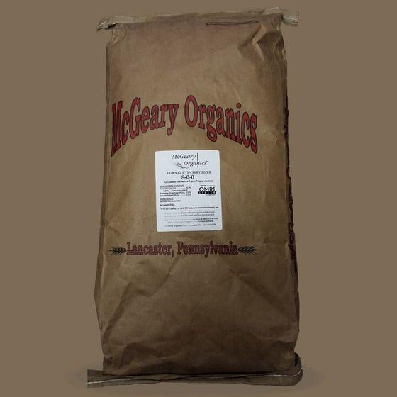 Corn Gluten Organic Fertilizer Weed Inhibitor High Country Gardens