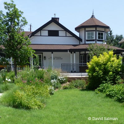 Chatfield Arboretum Denver Botanic Garden