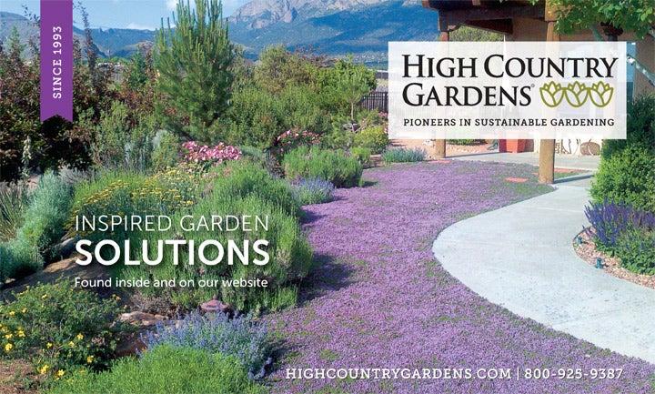 Spring 2017 Inspired Gardening