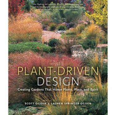 Plant Driven Design